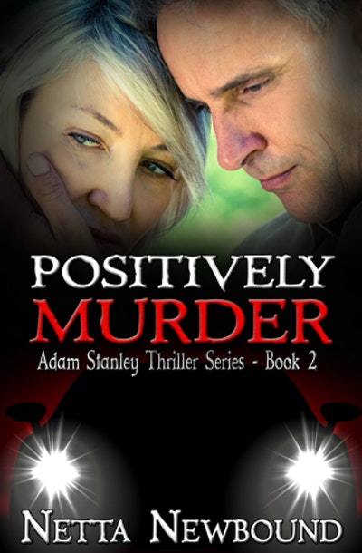 Positively Murder is just 99c in the USA