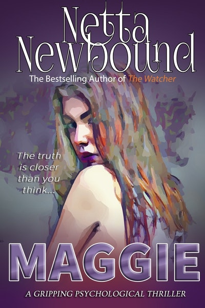 Grab your FREE copy of Maggie